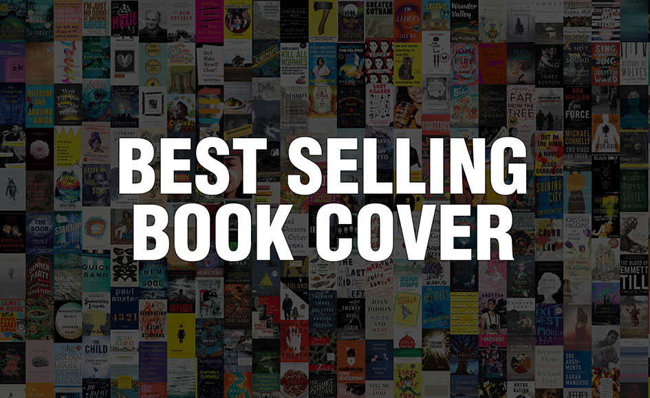 4 Steps to a Best Selling Book Cover