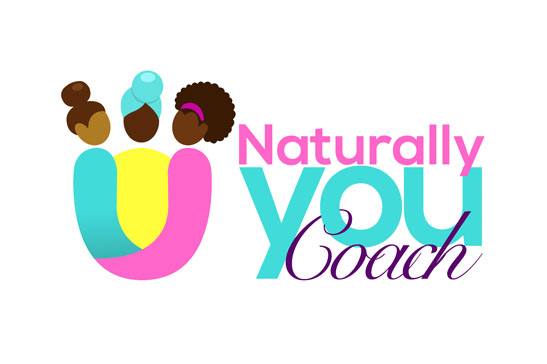 The Naturally You coach - Logo design